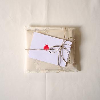 100均や身近な素材で可愛くおめかし♪プレゼントの簡単ラッピングアイデア集