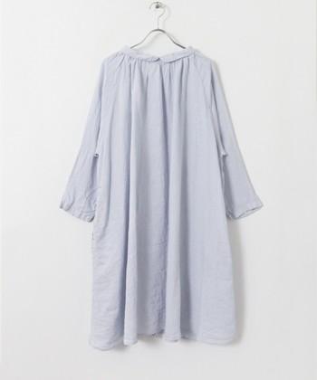 シンプルに、ナチュラルに。着るたびに体になじむ「tumugu(ツムグ)」の洋服たち
