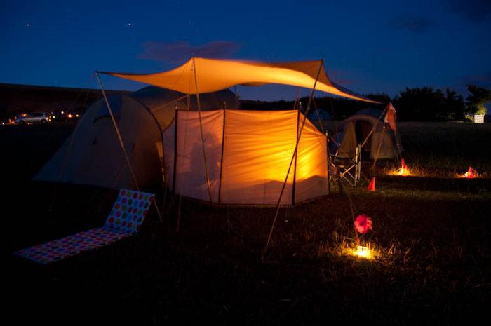 いかがでしたか?  夏休みの思い出に家族や友人とみんなで楽しめるキャンプ。 是非一度足を運んでみてはいかがでしょうか?