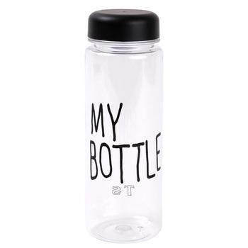 透明ボトルブームを海外にまで広げた、日本発TODAY'S SPECIAL(トゥデイズスペシャル)のマイボトルなら、ドリンクもおしゃれに持ち運べます。