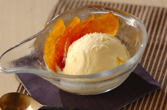 皮を使ってデザートまで♪柚子胡椒は辛くて食べられないというお子様にも喜ばれそうなレシピです。