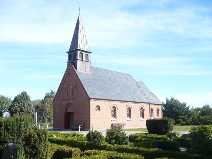 デンマークにはお城や教会など、思わず目を奪われてしまう魅力的な建造物がたくさんあります。