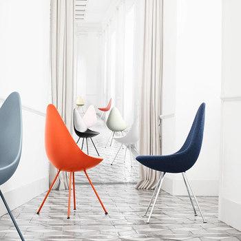 デンマークは、有名な建築家・デザイナーのアルネ・ヤコブセンの故郷でもあります。世界的なデザイナーであるヤコブセンを育んだこの地では、インスピレーションを刺激する風景に巡り会えるかもしれません。