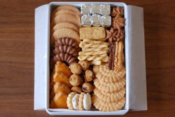 ほっとするおいしさ。「自由学園食事研究グループ」のやさしいクッキー