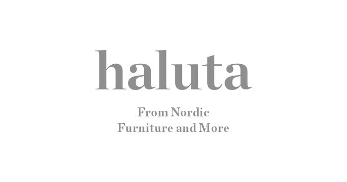 名付けて【artekフェア】というこのお得なイベントは、北欧家具を扱う人気店「haluta(ハルタ)」さんでおこなわれます。