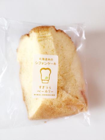 ふわもっちり!北海道で大人気の米粉パン店「すぎうらベーカリー」