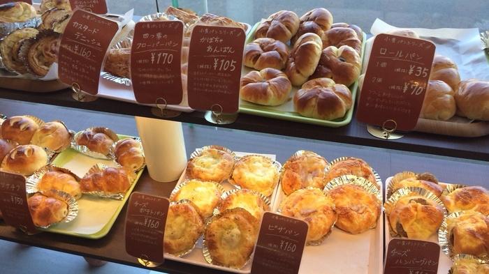 北海道の豊かな恵みのもとに生まれた「米粉パン」は、全国から愛されるようになりました。北海道だけでなく、東京の「どさんこプラザ」や各地の催事などでも出店しているので、気になる方はチェックしてみて下さい♪