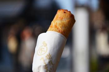 「お伊勢参り」に行ったら絶対はずせない!人気の『おかげ横丁』で何食べる?何を買う?
