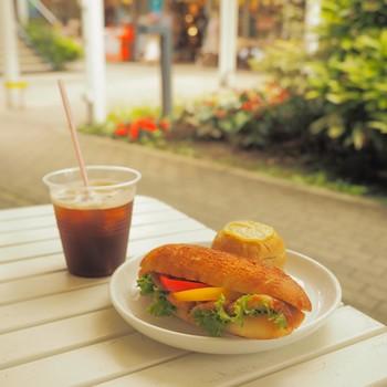 今回は、そんな立川の美味しいカフェやパン屋さんをご紹介いたします♪