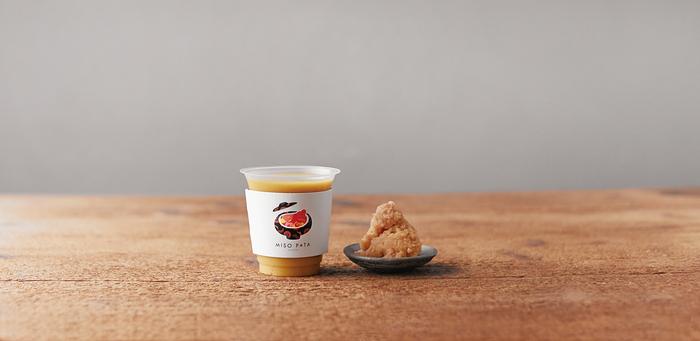 これからの新定番!?進化したお味噌汁「MISO POTA KYOTO」