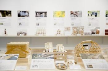 これら大分県の豊かな自然や、ものづくりに取り組んでいる人々が作った商品などの魅力を全国の人に伝えようと、NPO法人「BEPPU PROJECT」が取り組んでいる県産品のリパッケージ事業『Oita Made』。