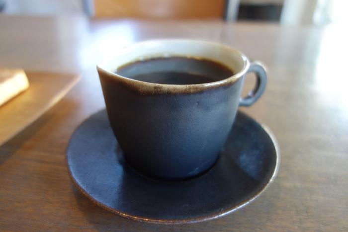 珈琲は札幌の森彦。