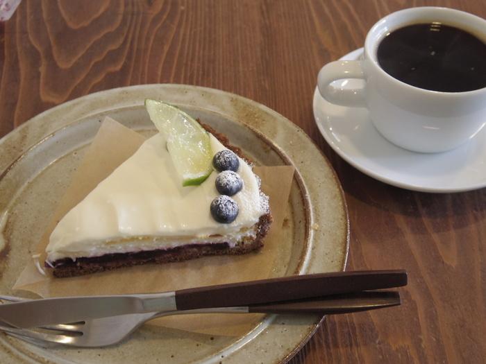 名古屋に行ったらここ!行く価値ありのカフェ&コーヒーショップ♪