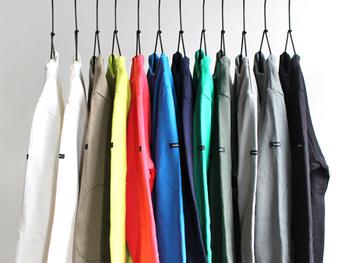 また、普通のお洗濯と同様に色移りしないよう、白いものと濃い色のものを一緒に洗わないようにしたいところ。