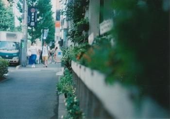 個性的な店が並ぶ下北沢から、三軒茶屋までは、渋谷経由で電車に乗ったり、直通バスも通っていますが、実は歩いてもいける距離。道沿いには個性的なお店も多くあるので、お天気の良い日は散歩はいかが?