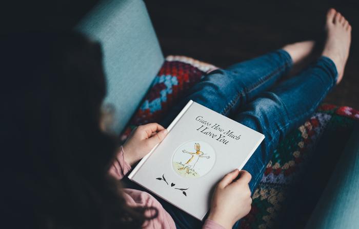 あなたを幸せな気持ちにしてくれる、お気に入りの本はありますか?