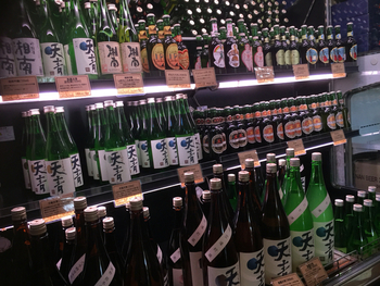 湘南最後の蔵元となった「熊澤酒造」は明治5年創業という長い歴史を持っています。会社存続の危機も乗り越え、いまや日本酒はもちろん、地ビールの生産、そして自社の美味しいお酒やビール酵母を使ったパンなどがいただけるレストランやベーカリーも展開。とても魅力的な酒造なのです。
