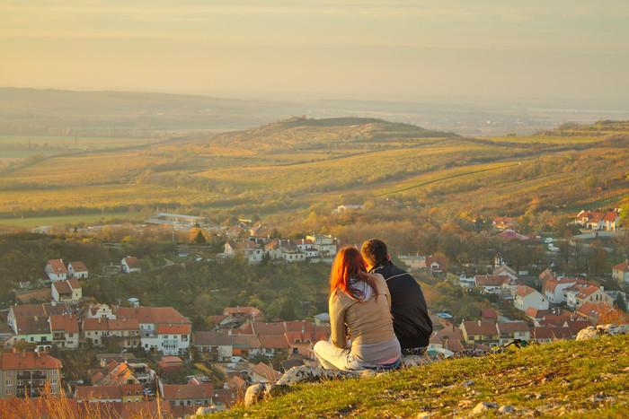 モラヴィアとは、西はボヘミア、北東はジレジアと接するチェコの東南部に広がる地方です。