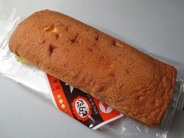 「ビタミンカステーラ」は、大正10年に開発された旭川の「伝説」の銘菓。90年もの長きにわたって、地元旭川で愛され続けています。