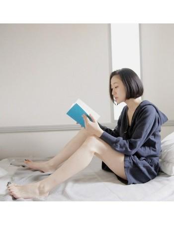 寝苦しい夜でもだいじょうぶ。寝心地の良いパジャマで朝までぐっすり♪