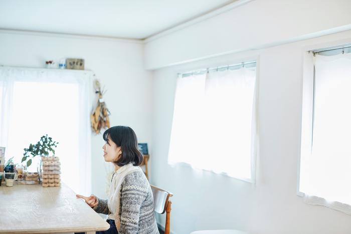 vol.57 きのね堂・中里萌美さん -めぐる四季を感じながら焼く、日常により添うお菓子