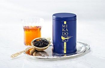 ちょっとリッチに!いつもよりちょっと良い茶葉を使うと美味しさに差が出ます!