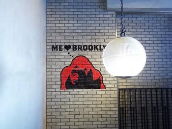 イメージは「ゴリラ」の強さ! アメリカのザ・デイリーニュースで「NYで飲める美味しいコーヒーBEST5」に選ばれたそうですよ。