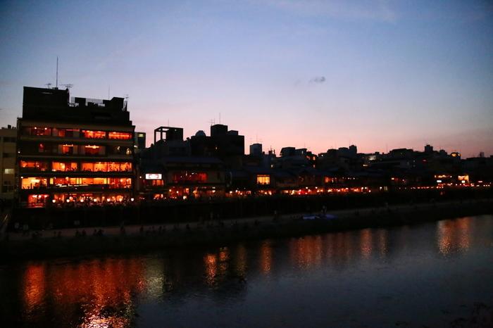 ところどころに京都らしさも感じられながら、おしゃれなお店がたくさんある河原町エリア。一日中楽しめますので、ぜひお出かけしてみてくださいね。