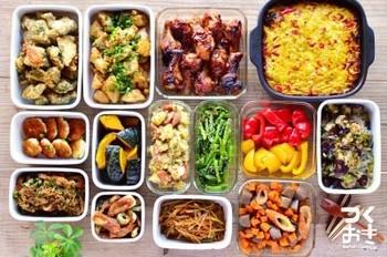 定番の副菜をきちんと自分のものにできたら嬉しいですね。