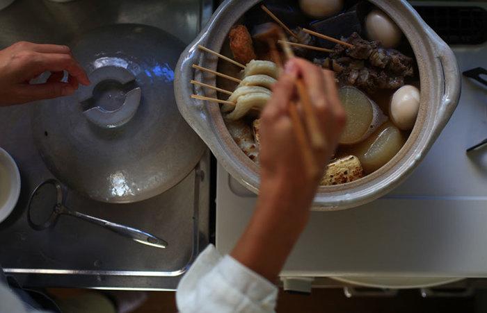 日本の食卓には欠かせない調理器具と言えますね。