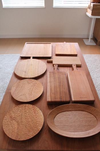 おしゃれでかわいい「木のお皿」。気になるお手入れ方法、疑問を解決!
