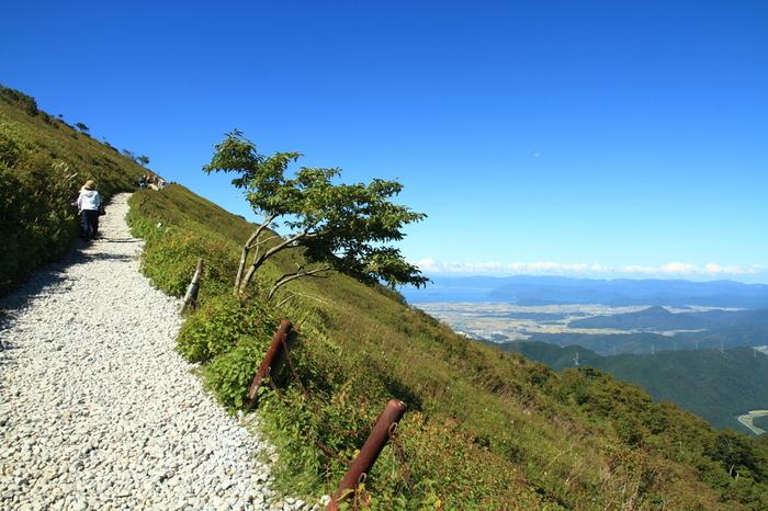 GO!GO!山ガール♪ファッションも楽しむ、日帰りハイキングコース【関西編】