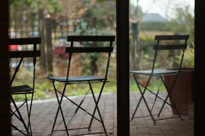 さあ、おうちピクニック♪ぽかぽか陽気を楽しむ「ベランダの過ごし方」