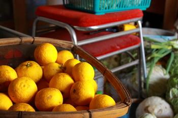 柚子は冬が旬。  実家からたくさんの送られることはありませんか? お風呂に浮かべて柚子湯にしてもいいけれど、それだけでは消費しきれないことも。