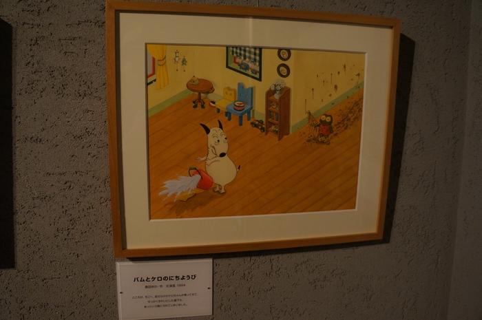 絵本作家・島田ゆかさんは東京都出身。現在はカナダ在住ですが、時々日本で開催される絵本の原画展やサイン会などは、毎回たくさんのファンが遠くから訪れるほどの人気です。