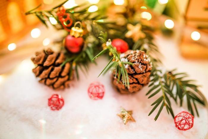 街にイルミネーションが点灯し始めたらクリスマスはもうすぐそこ!キラキラした街を歩いているだけでなんだか心が弾みます♪今年のクリスマスはどんな風に過ごしますか?