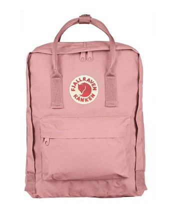 ピンクは好きだけどファッションにはなかなか取り入れにくい。。そんな方にもオススメの優しいピンクのカンケンバック