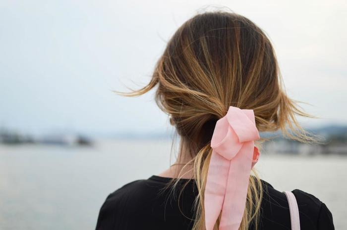 ウィッグに使うには最低でも31センチ以上の長さが必要です。ロングヘアを楽しみたいなど、子どもたちの希望の髪型にするために、長ければ長いほど重宝されます。