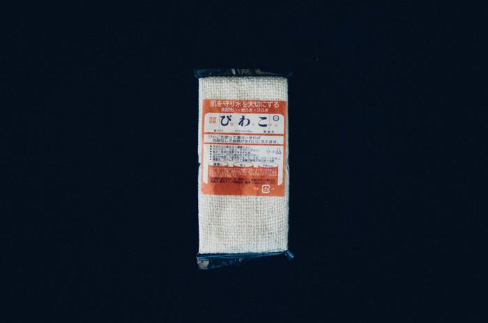 びわこふきん 32cm×35cm