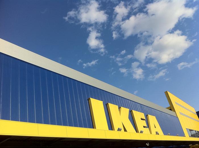 簡単!真似したい!IKEA(イケア)でみつけたフレーム&アート!