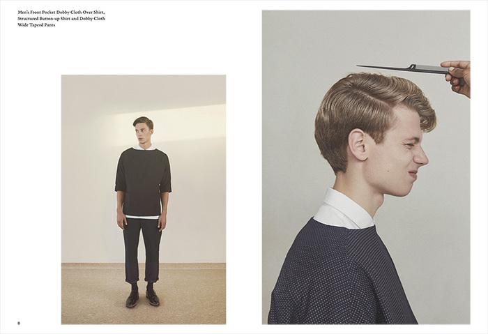 また、「KINFOLK」のクリエイティブチームによって設立されたブランド「Ouur(アウアー)」の提案するライフスタイルやファッションはとてもシンプルかつ機能的。「ありのままの、美しいくらし」というコンセプトです。