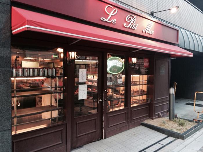 今出川通りにちょこんと建っているこのお店、パンが絶品なので是非訪れてみていただきたいのですが、それに際しての注意点があります。