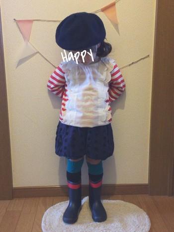 とっても可愛いfutafutaの子供服。あまりの可愛さにハマるママさん続出中です。