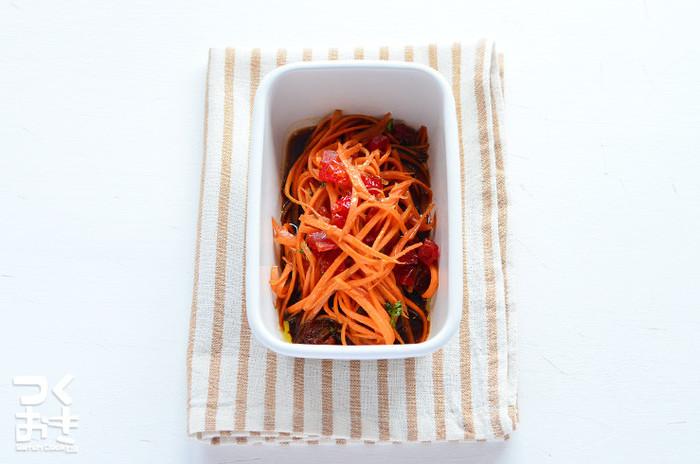 人気の【キャロットラペ】をおうちで* 簡単おいしいレシピ&アレンジ
