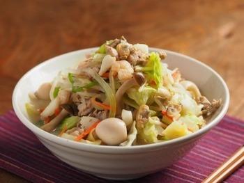 洋食も中華も!ストックしてあるととっても便利な「シーフードミックス」レシピ