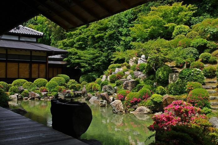 """名画も。名所も。名店も。東山七条で過ごす""""わたしの京都旅"""""""