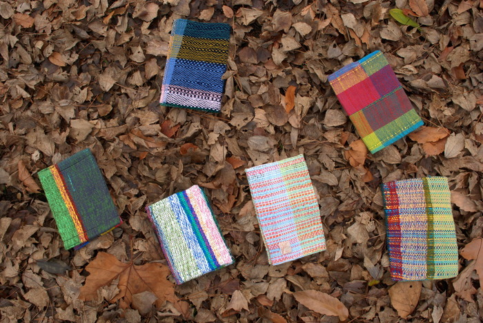 心が和む手仕事を。卓上手織り機で自分だけのオリジナルの布を作ろう♪