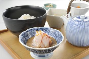 だし、お米、具材のすべてにこだわったお茶漬け専門店「えん」。東京だけではなく、千葉、静岡、大阪、京都などにもお店があります。