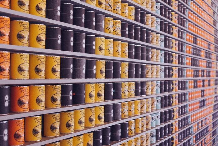 缶詰にされている食品は、日本の鯖缶やシーチキンのようにその国の食卓に根付いているものが多いので、フランス人のリアルな食生活を探る良い材料。お土産にして日本で食べるのも楽しいかもしれません。