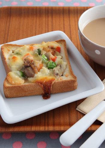 いかがでしたか?寒い朝は布団からなかなか出られない・・・という方も多いと思いますが、朝ごはんを楽しみにしたらきっと起きれるかも!?ぽかぽか温朝食をしっかり食べて、1日を元気にスタートしましょう!